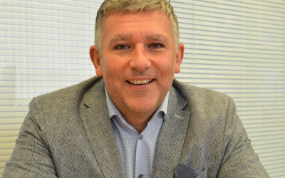 Recruiting the right staff: An interview with Ian Partington