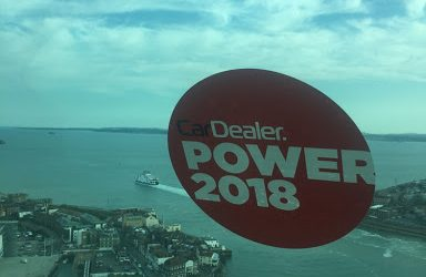 InAutomotive highly commended at Car Dealer Power Awards
