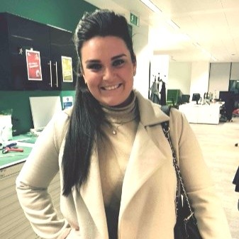 A warm welcome to our new Advertising Agency Sales Manager, Georgia Cox