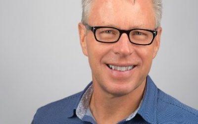 Joe Slavin appointed as Non-Executive Director for Simply Jobs Boards