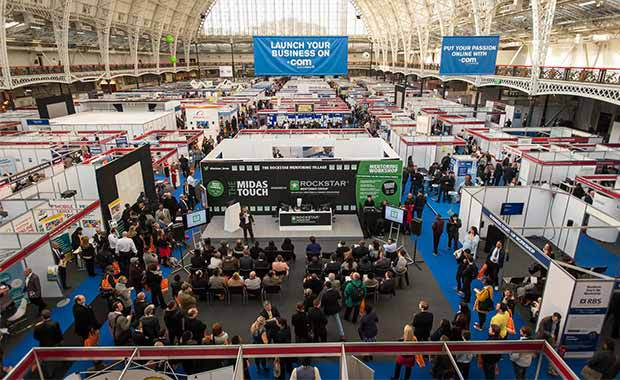 What's on at the Business Show?