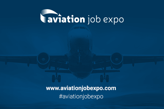 UK's first job fair for the entire aviation industry announced