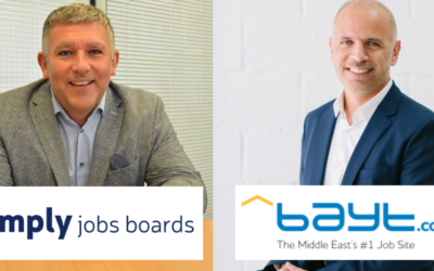 Simply Jobs Boards partners with Middle East giant Bayt.com