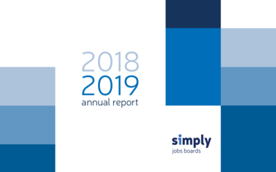 Simply Jobs Boards launches 2018-19 annual report